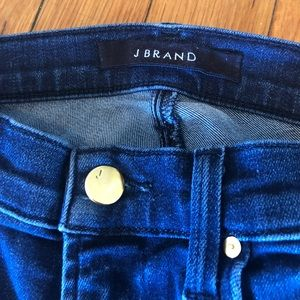 J Brand High Rise Size 25